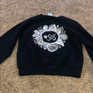 Tops - 5SOS Sweatshirt